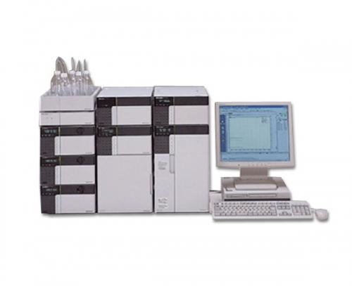 岛津高效液相色谱应用系统