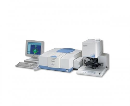 岛津红外显微镜系统