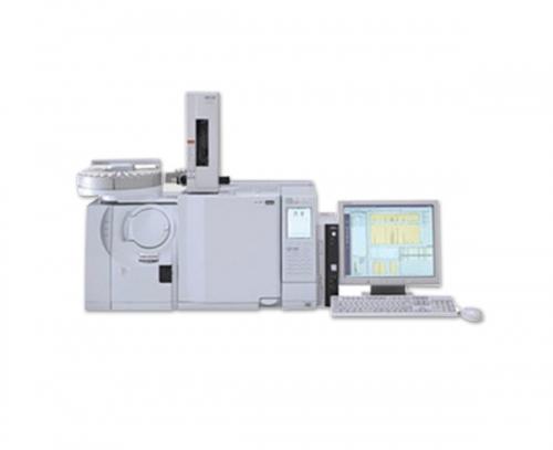 气相色谱质谱联用仪 GCMS-QP2010E