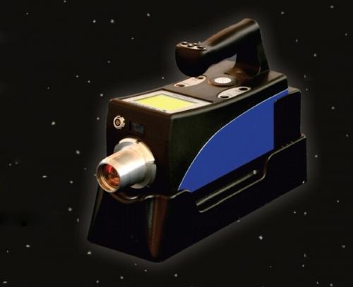 爆炸物探测器便携型